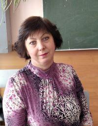 Ануфрієва Валентина Кімівна : Майстер виробничого навчання