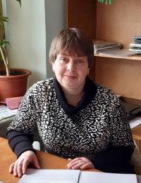 Глюз Світлана Ярославівна : Майстер виробничого навчання