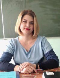 Куроп'ятник  Анна Сергіївна : Майстер виробничого навчання
