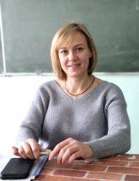 Лисенко Наталія Олександрівна : Майстер виробничого навчання