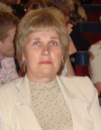 Павліченко Надія Юхимівна : Майстер виробничого навчання