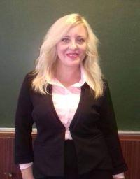Самородова  Лілія Григорівна : Майстер виробничого навчання