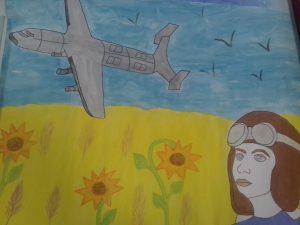 Конкурс «Молоді авіатори України»